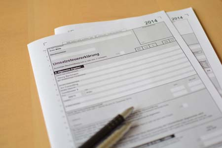 Tax Returns for Companies and Indivduals