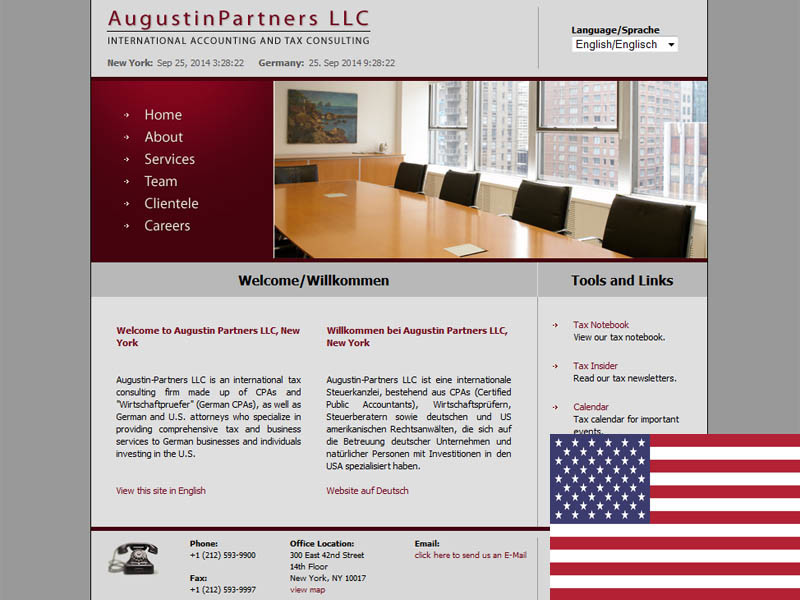 Augustinpartners LLC